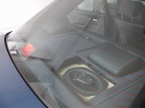 Mercedes Benz C 36 AMG 21