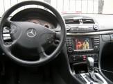 Mercedes Benz E400 CDi