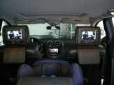Mercedes Benz ML 350 14