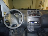 Mercedes Benz Vito 116