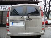 Mercedes Benz Vito 116 07