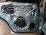 Mazda 323F 09