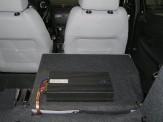 Skoda Fabia RS 08