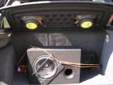 Skoda Fabia RS 09