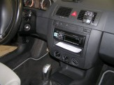 Skoda Fabia RS 03