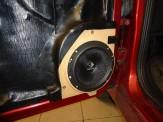 Skoda Octavia 4x4 10