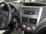 Subaru Forster