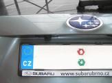 Subaru Forster 08