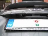 Subaru Forster 09