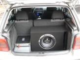 VW Golf IV 20