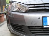 VW Golf VI 12