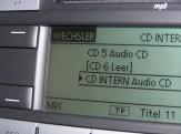 VW Passat 4 04