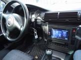 VW Passat 07 09