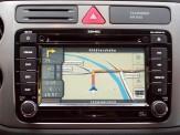 VW Tiguan 09