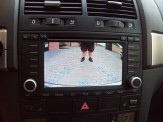 VW Touareg 08